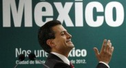 Enrique Pena Nieto and Mexico's Drug War Opening