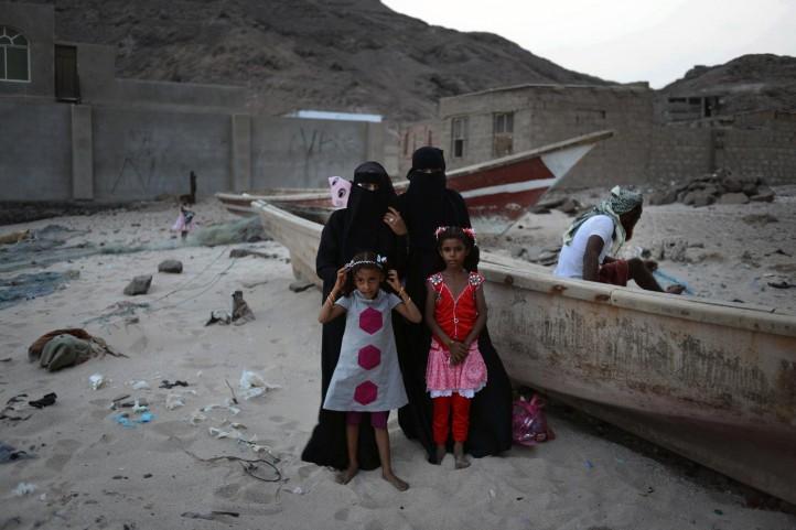 Postcard from Yemen