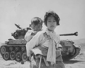 international-womens-day-korean-war