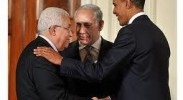 Obama's Chance to Renew the Peace Process