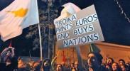 Explaining the Cyprus Shakedown