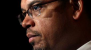 Congressman Keith Ellison on US Drones in Africa and Media's Portrayal of Muslims
