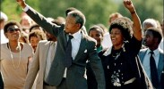 When America Met Mandela