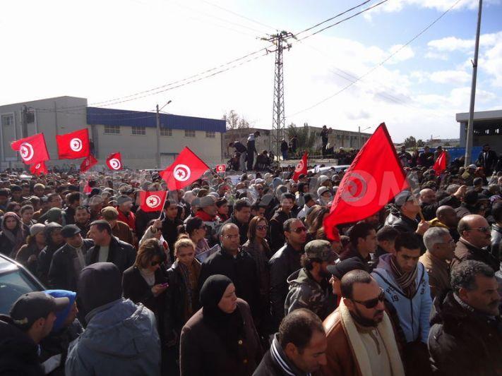Tunisia Must Not Fail