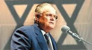 John Hagee, founder of Christians United for Israel