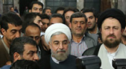 The Meaning of Rouhani