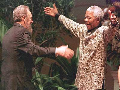 Mandela in Miami