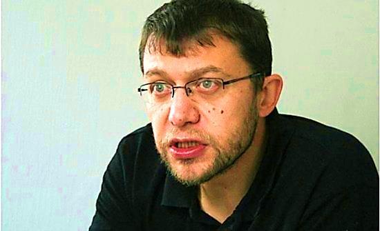 Yonko Grozev