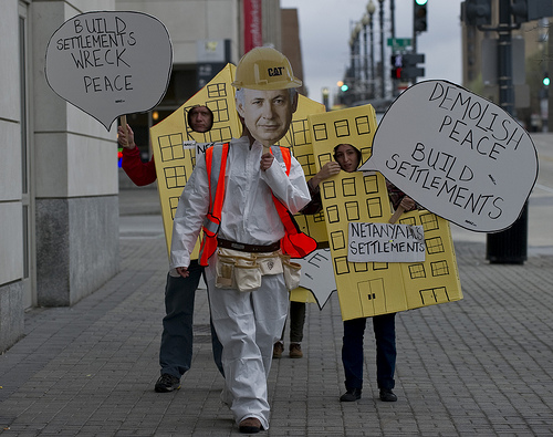 John Kerry's Doomed Peace Process