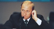 Putin,Vladimir