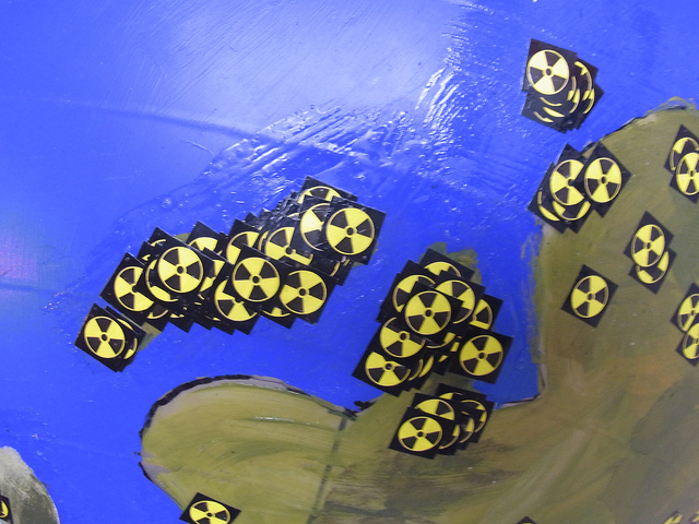Peer-to-Peer Science: The Century-Long Challenge to Respond to Fukushima