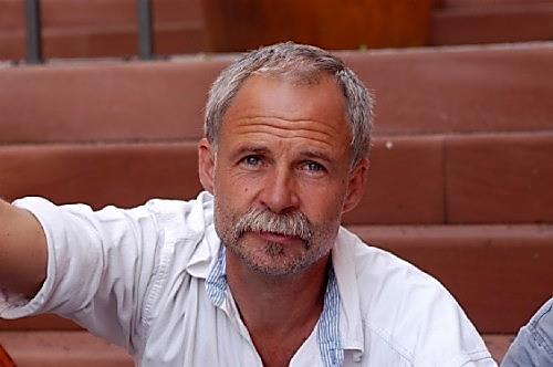 Johannes Becker