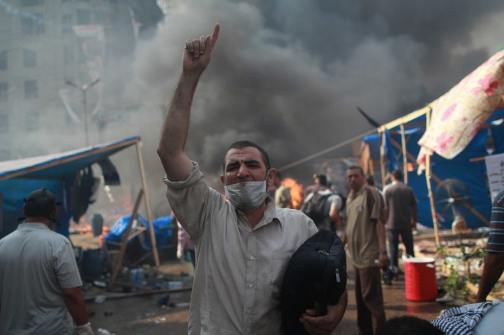 egypt-crackdown-muslim-brotherhood-military-coup-abdel-fattah-sisi