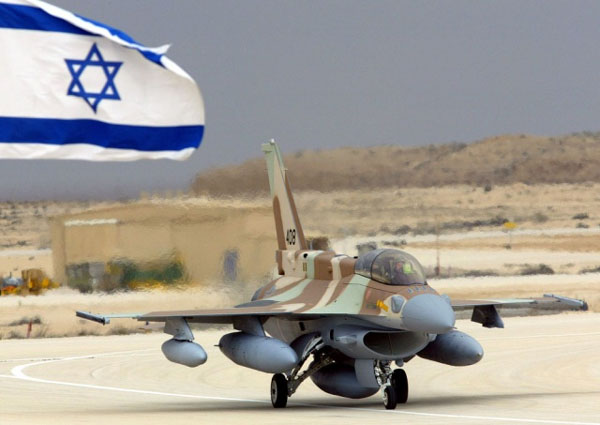 IsraelAirForce
