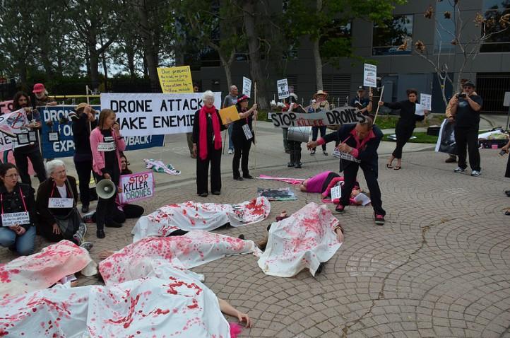 medea-benjamin-code-pink-drones-rehman-family-yemen-pakistan-victims-hearing