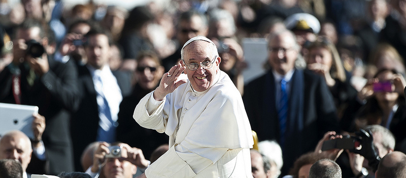 5 Radical Takeaways from the Pope's Letter on Climate