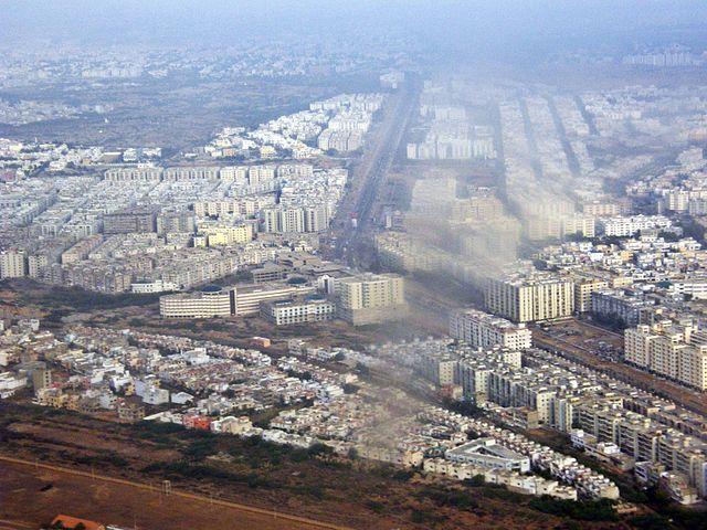 Karachi. Wikimedia Commons