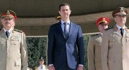 Assad, Tomb of the Unknown Soldier