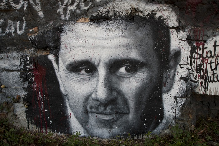 bashar-al-assad-syrian-civil-war