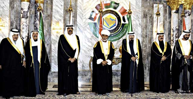 How Will the Gulf Cooperation Council React to a U.S.-Iran Nuclear Deal?