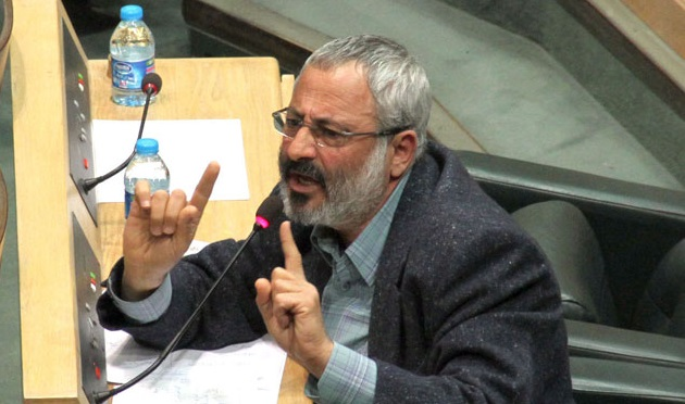 Mustafa Harmaneh