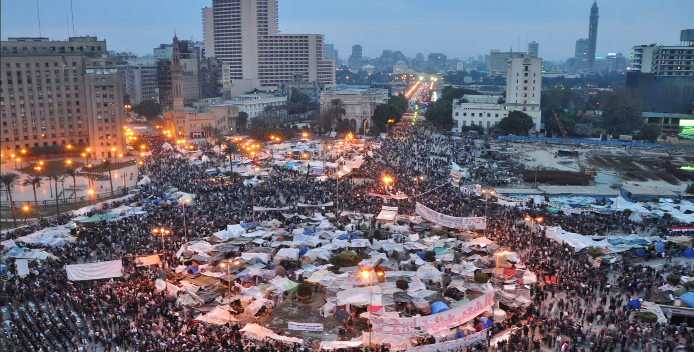 egyptian-revolution-nonviolence