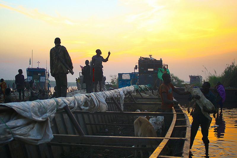 South Sudan: Colonialism's Dead Hand