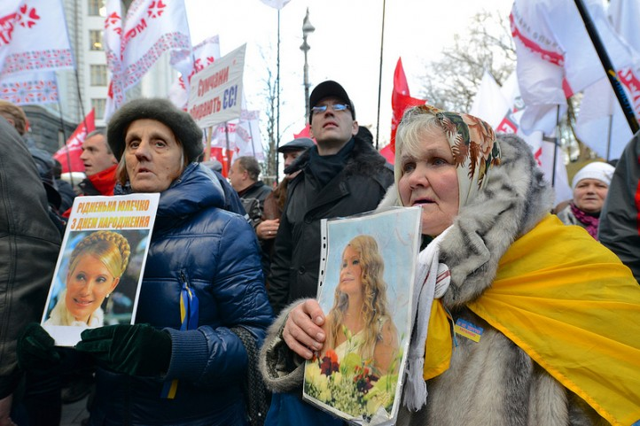 ukraine-protests-revolution-women-Yulia-Tymoshenko