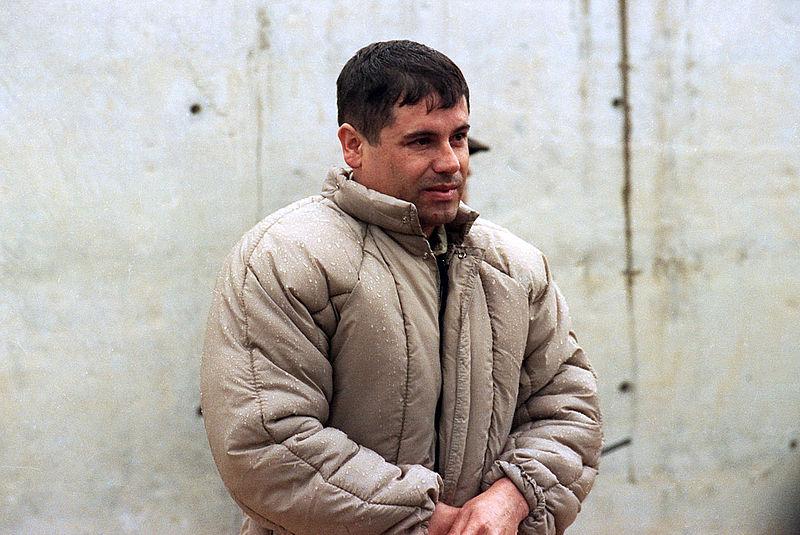 El Chapo Episodenguide