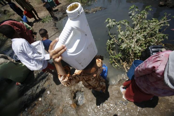 water-crisis-maude-barlow