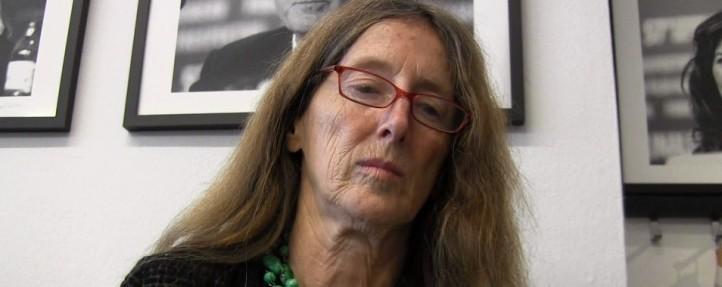 Eva Quistorp