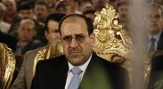 Maliki: just another ruler done in by paranoia and corruption. (Photo: Wikimedia Commons)
