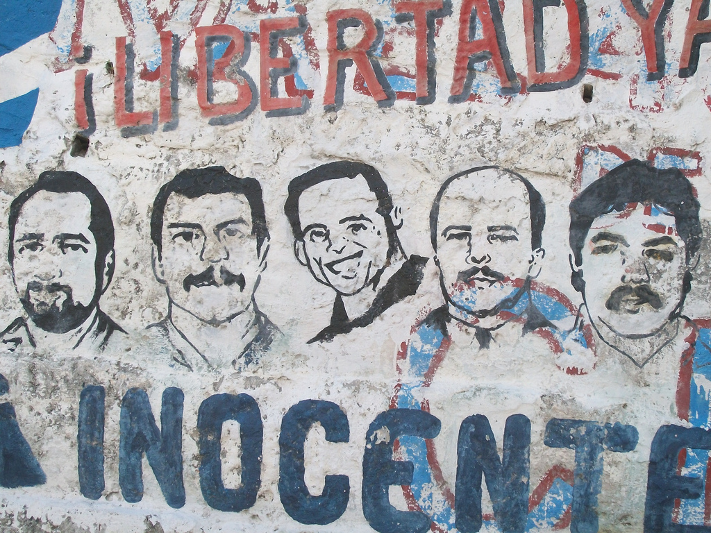 Free Alan Gross—and the Cuban Five!