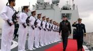 military-spending-asia-sipri-pacific-pivot-south-china-sea