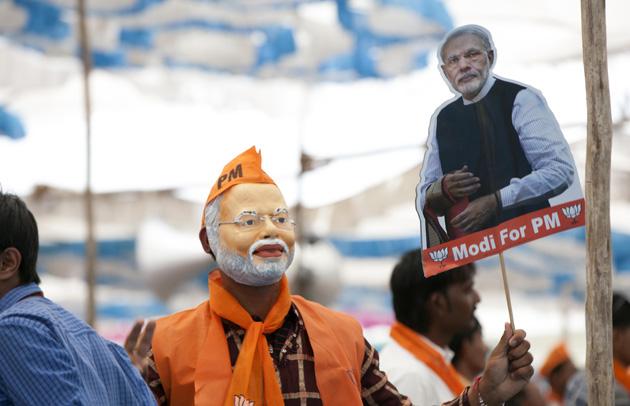 Narendra Modi: Pragmatist or Ideologue?