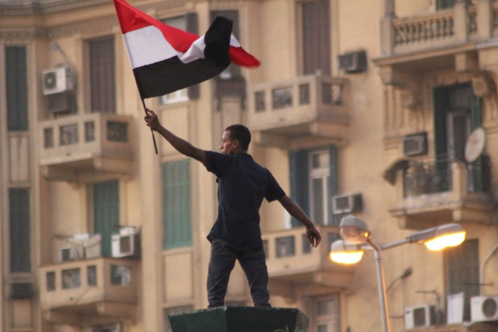 Arab-Spring-Egypt-Tahrir-Square-revolution-Middle-East