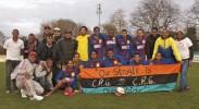 Chagos Soccer