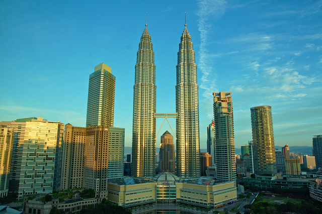 An incident involving diplomatic immunity has caused an uproar in both Malaysia (pictured) and New Zealand. (Photo: Uwe Schwarzbach / Flickr)