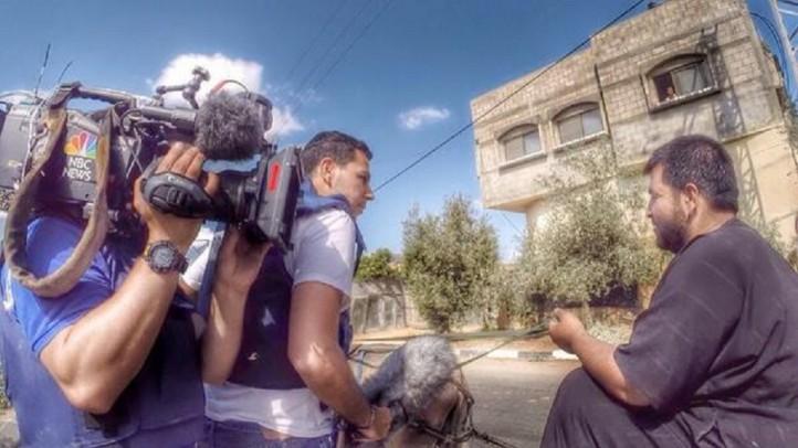 ayman-Mohyeldin-gaza-NBC
