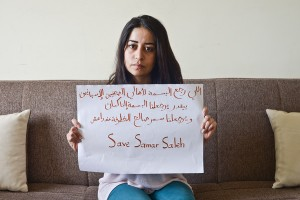 women-syria-war-hrw-maisa