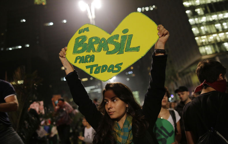 What the World Cup Can Teach Progressives About Corruption
