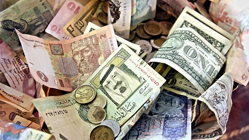 Will Sanctions Sideline the U.S. Dollar?