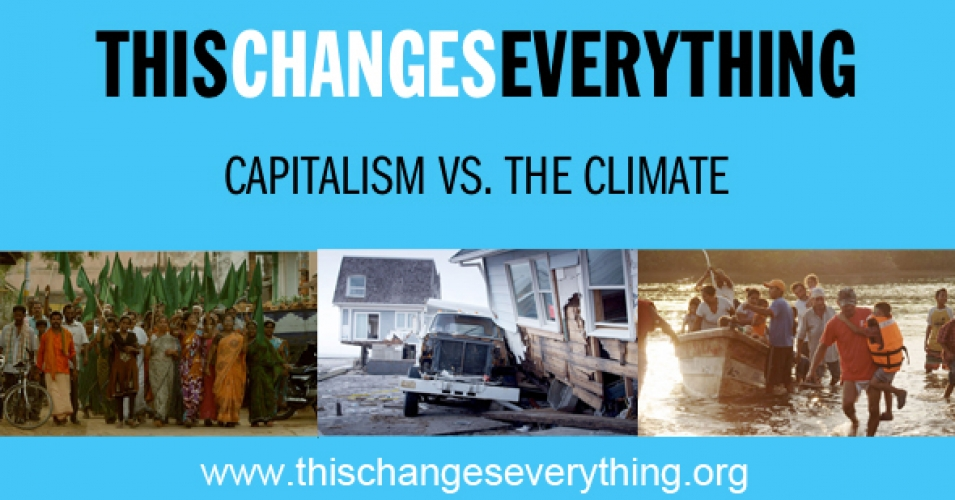 This Changes Everything: A Simpler Solution to Climate Change