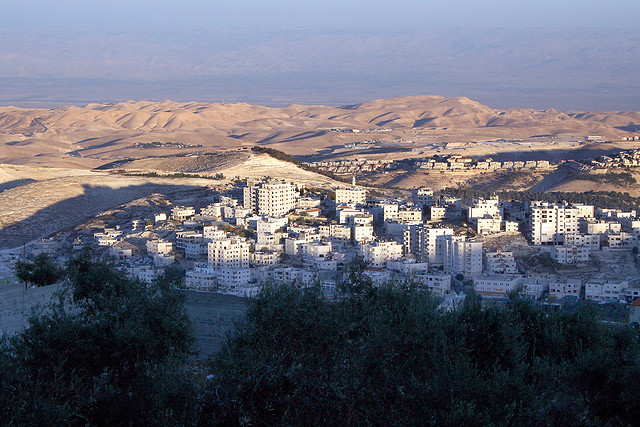 Authorizing settlements in East Jerusalem only adds to Israel's isolation.  (Photo: Jill Granberg / Flickr Commons)