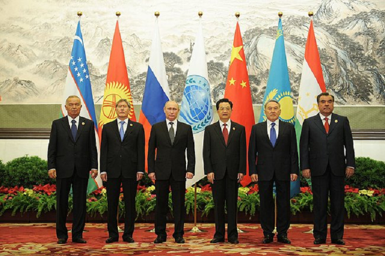 Move Over, NATO and IMF: Eurasia Is Coming