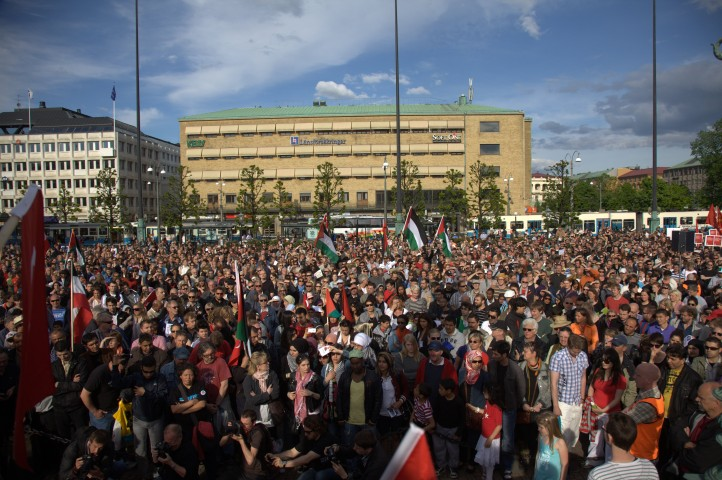 sweden-recognition-palestinian-state-palestine