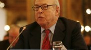 Former IAEA Director General Hans Blix fears a hawkish U.S. Congress. (Photo: Global Zero)