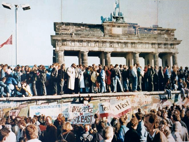 berlin wall-east germany-cold war