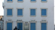 The Hotel Medina in Tunis. (Photo: Rob Prince)