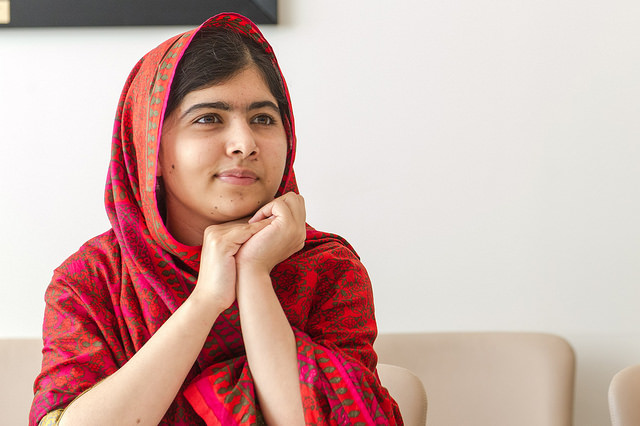 A Tale of Two Girls Victimized by the West: Malala and Nabeela